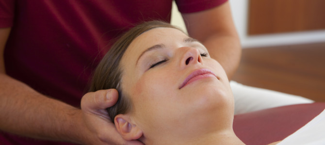 Four Common Headaches Treated by Chiropractic
