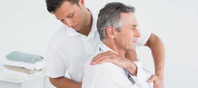 Top Benefits of Chiropractic Care