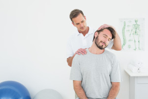 Belton chiropractor, physical therapy