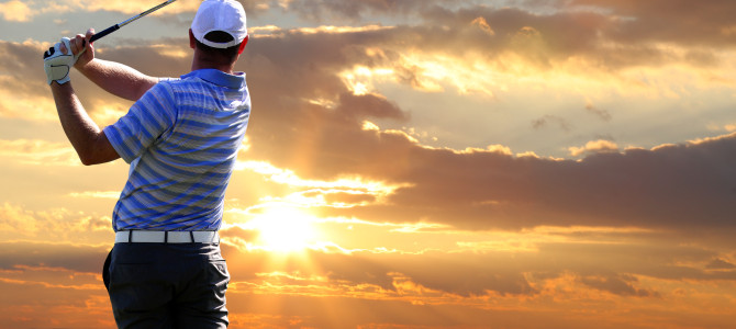 Top 10 Ways to Improve Your Golf Game